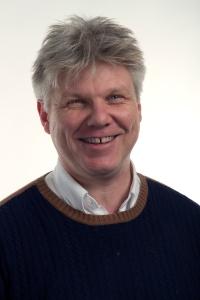 Harald Eikaas